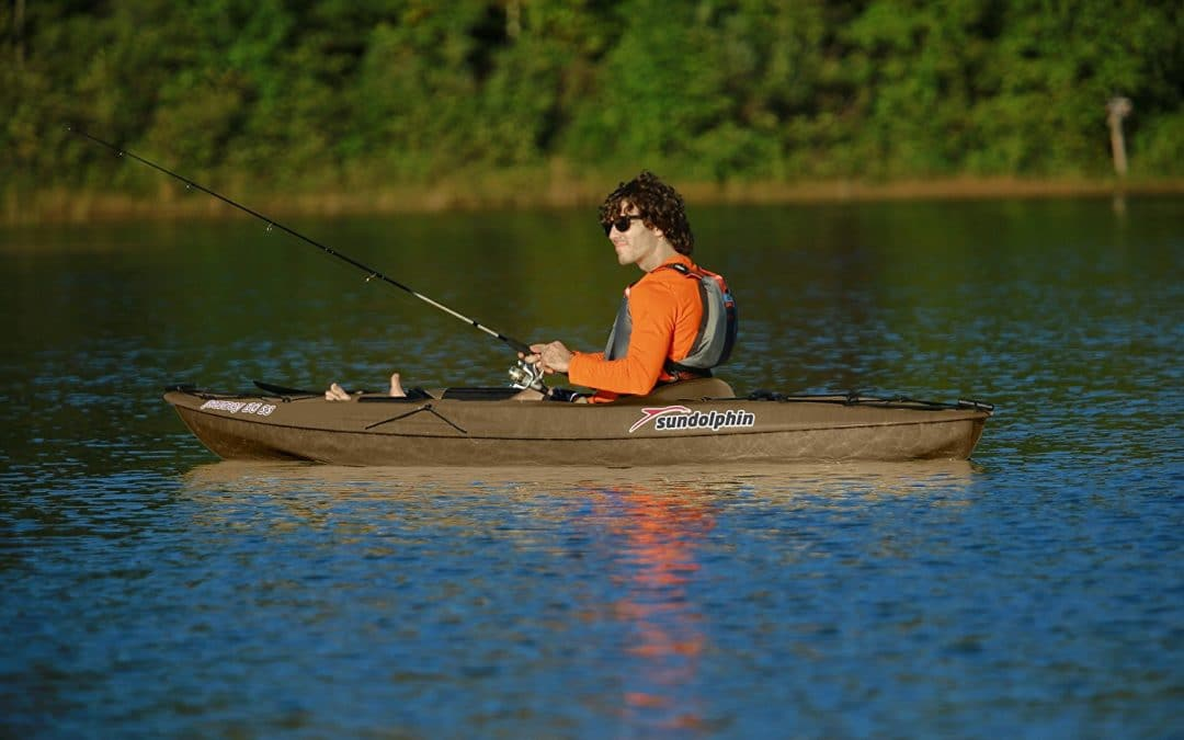 Choose The Best Kayak For Fishing In Freshwater Saltwater