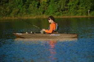 Best Kayak for Fishing in Freshwater and Saltwater