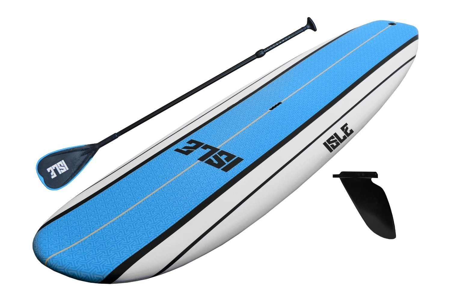 Isle Classic Soft Top Paddle Board Review