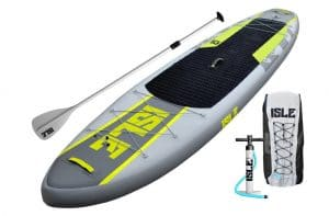 Best Exercise Paddle Board 2017