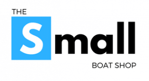 The small boat shop site logo