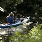 Tandem Fishing Kayaks for Family Fishing Trips