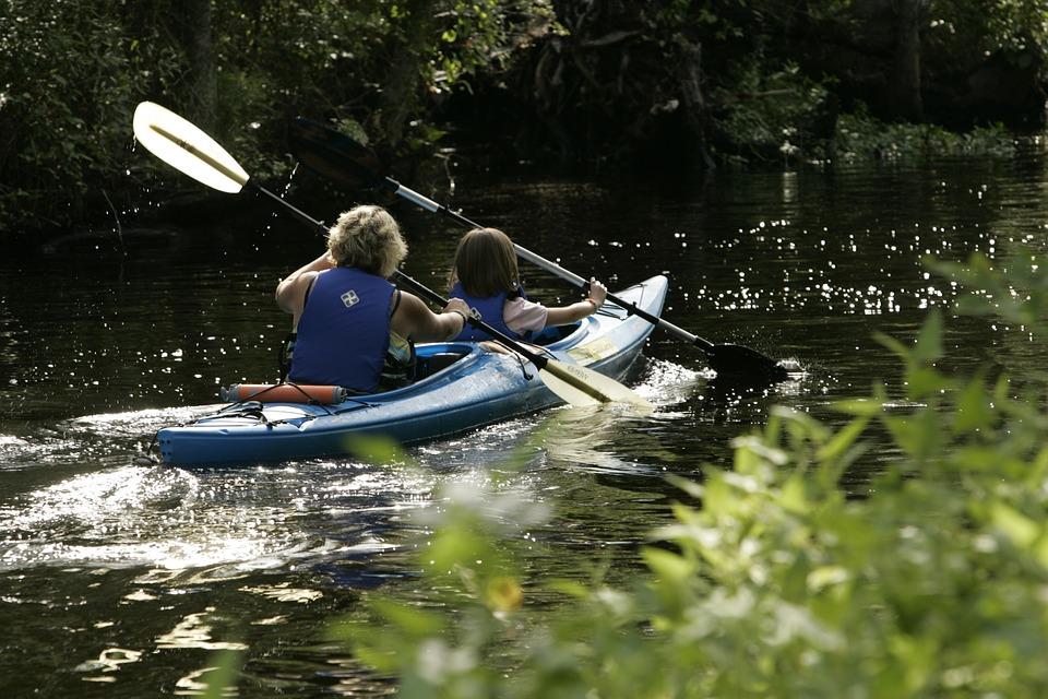 Tandem Fishing Kayaks for Family Fishing Trips