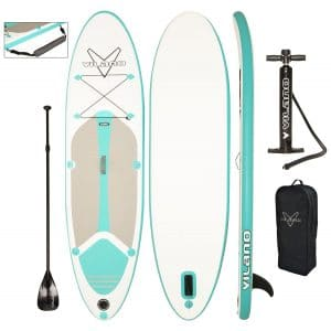 Vilano Journey Inflatable Paddle Board