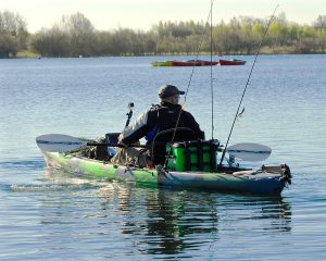 fly fishing kayak tips and techniques