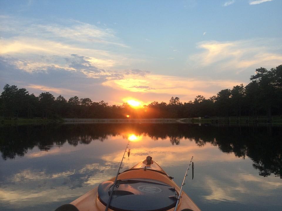 kayak tips for beginners