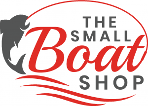 The Small Boat Shop Logo