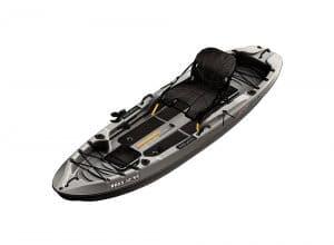 Sundolphin Boss 12 SS Angler Kayak