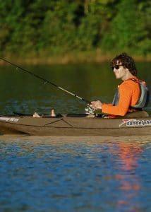 kayak for fishing